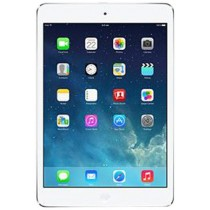 Apple iPad Mini 2 Tablet (7.9 inch, 32 GB, Wi-Fi Only), Silver