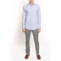 Avery Oxford Shirt