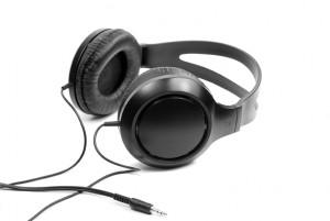 Madison Overear Headphones