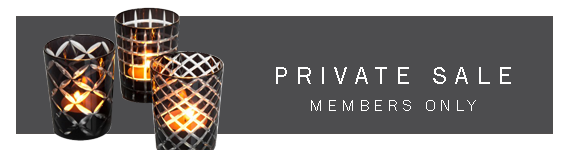 Shop Private Sales - Members Only